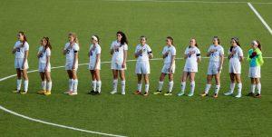 Girls Varsity Soccer vs. Park Hill South