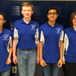 CENTRAL SCHOLAR BOWL ADVANCES TO STATES ELITE EIGHT