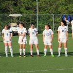 Districts Girls Soccer 5/14/19