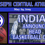 CENTRAL NAMES HEAD BASKETBALL COACH
