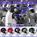 CENTRAL 2019 FOOTBALL SCHEDULE
