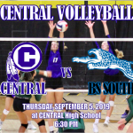 VOLLEYBALL OPENS HOME SCHEDULE