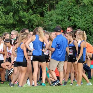 Girls XC Ray-Pec 9/14/19