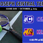 CENTRAL TENNIS WRAPS UP SEASON AT KEARNEY