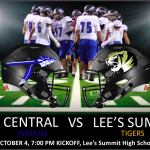 CENTRAL LOOKS TO TAME TIGERS
