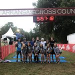 Boys XC place 8th out of 99 teams at Arkansas Chili Pepper Race