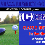 CENTRAL GOLF IN DISTRICTS AT SMITHVILLE