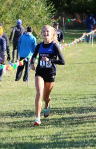 Girls XC 2019 Conference