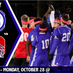 CENTRAL SOCCER HOSTS TRUMAN IN FINAL HOME GAME