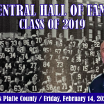 CENTRAL ANNOUNCES 2019 HALL OF FAME CLASS
