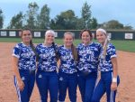 Tribute to Senior Softball Players