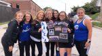 Girls Tennis – Senior Tribute