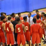 Boys Basketball Hosting Swoosh Summer League Games