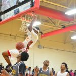 Hardaway High School Boys Varsity Basketball beat Kendrick High School 85-69