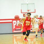 Hardaway High School Girls Varsity Basketball falls to Dawson County High School 32-57