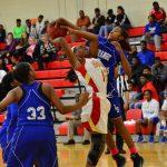 Hardaway High School Girls Varsity Basketball falls to La Grange High School 46-66