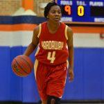 Hardaway High School Girls Varsity Basketball falls to Shaw High School 46-53