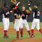 Hawks Baseball Opens Play Tuesday At Troup County