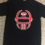Football, Volleyball Shirts For Sale