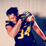 Former Hawk Walter Palmore Signs With Missouri