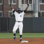 Former Hawk Josh Anthony Earns SEC Player of the Week