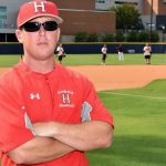Hardaway's Chris Gilstrap named All-Bi-City 4A-7A Baseball Coach of the Year