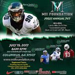 Former Hawk Football Star, NFL Player Marcus Smith Hosting 7-on-7