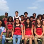 Hardaway Cross-Country 2017