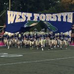 West Football Returns to the Playoffs on Friday