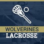 West Girls Lacrosse in the Elite Eight on Thursday Night 5/9 at 6 at Wolverine Stadium