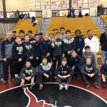 West Wrestling takes Region Runner-up! Headed to State Championships!!