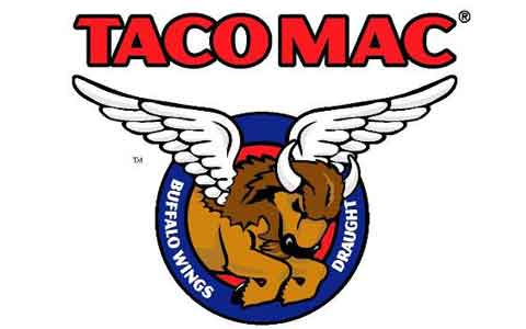 Spirit Night at Taco Mac, Thursday, February 15th