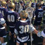 Boys Varsity Lacrosse falls to Allatoona 5 – 4