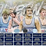 West Wrestling looking forward to an awesome 2018-2019 Season!