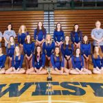 2018 GHSA Gymnastics State Champions