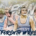 Home of the West Forsyth Wrestling Club