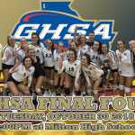 Volleyball Final Four!