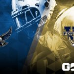 West v. South Football Tickets for Friday, Nov 2nd (Click on Logo)