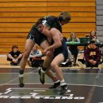 West Wrestling over Roswell 68 – 8