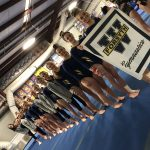 Gymnastics Takes 1st in Season Opener