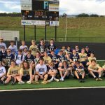 Boys Junior Varsity Lacrosse beats Sequoyah 13 – 1