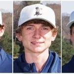West Forsyth Golfers Named to All State and All County Teams