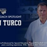 Asst Coach Highlight For Aug- Welcome Kevin Turco to West!