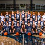 2019-2020 West Forsyth Varsity Boys Basketball