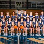 2019-2020 West Forsyth Freshman Basketball