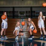 2019-2020 Senior Girls - Basketball