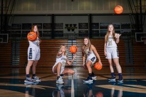 2019-2020 Senior Girls – Basketball