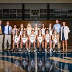 2019-2020 Varsity Girls - Basketball