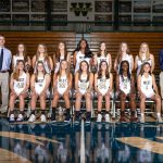 2019-2020 JV Girls - Basketball