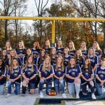 The West Girls Flag Football Team will get a chance to play one more this year! Monday, 12/9 @ 6:00 pm @ West v. Sequoyah!